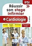 Réussir son stage infirmier en cardiologie