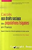 L'accès aux droits sociaux des populations tsiganes en France