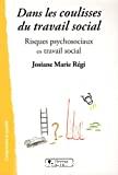 Dans les coulisses du travail social