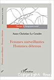 Femmes surveillantes - Hommes détenus