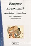 Eduquer à la sexualité