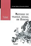 Histoire du travail social en Europe