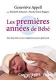 Les premières années de bébé
