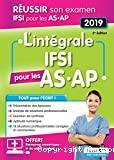 IFSI pour les AS-AP