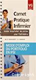 Mode d'emploi du portfolio en IFSI