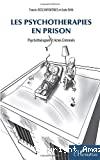 Les psychothérapies en prison