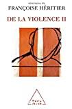 De la violence. II