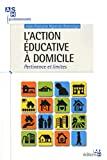 L'action éducative à domicile