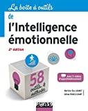 La Boîte à outils de l'intelligence émotionnelle