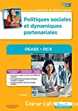 Politiques sociales et logiques partenariales, DEASS, DC4
