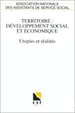 Territoire : développement social et économique