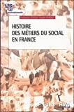 Histoire des métiers du social en France