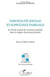 Parentalité sociale et suppléance familiale