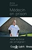 Médecin en prison