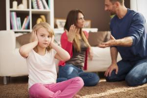 Violences : couple, famille et professionnel