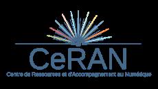 Logo CERAN