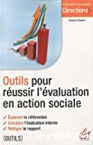Outils pour réussir l'évaluation en action sociale